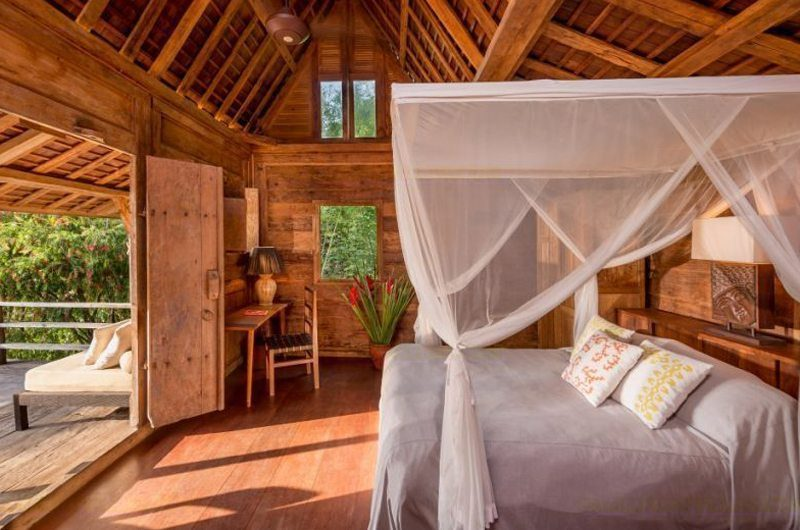 Hartland Estate Bedroom and Balcony, Ubud | 5 Bedroom Villas Bali