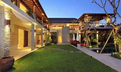 Kemala Villa Night View, Canggu | 5 Bedroom Villas Bali