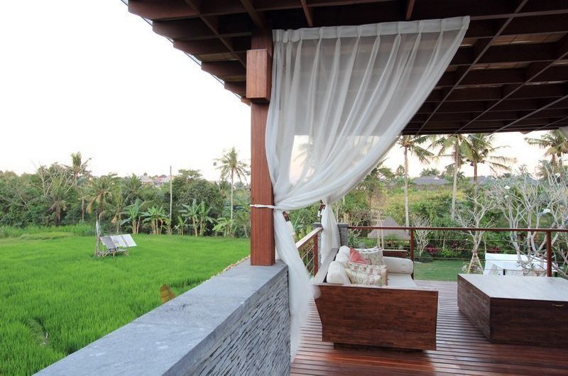 Kemala Villa Open Plan Lounge Area, Canggu | 5 Bedroom Villas Bali