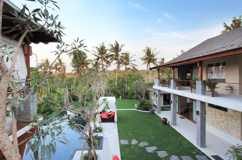 Kemala Villa Gardens and Pool, Canggu | 5 Bedroom Villas Bali