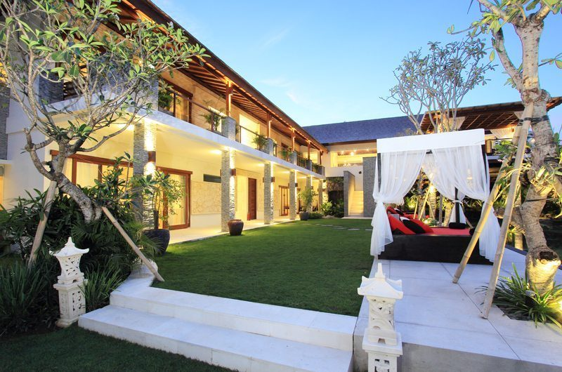 Kemala Villa Pool Bale, Canggu | 5 Bedroom Villas Bali
