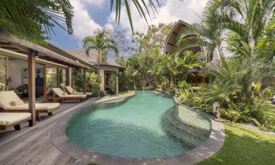 Lataliana Villas Pool Side, Seminyak | 5 Bedroom Villas Bali
