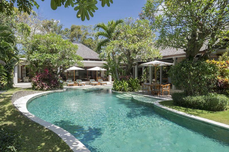 Lataliana Villas Gardens and Pool, Seminyak | 5 Bedroom Villas Bali