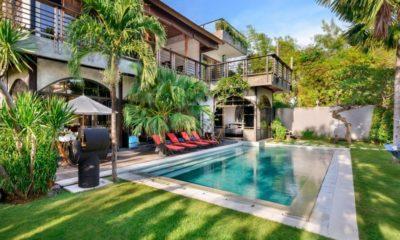 Niconico Mansion Pool Side, Petitenget | 5 Bedroom Villas Bali