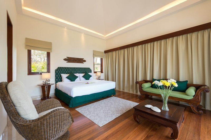 Pandawa Cliff Estate Bedroom with Sofa, Ungasan | 5 Bedroom Villas Bali