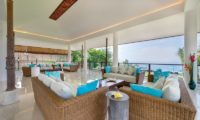 Pandawa Cliff Estate Spacious Living Area, Ungasan | 5 Bedroom Villas Bali