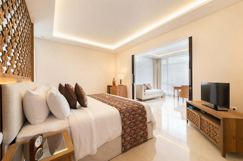 Pandawa Cliff Estate Spacious Bedroom with Lounge Area, Ungasan | 5 Bedroom Villas Bali
