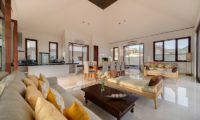 Pandawa Cliff Estate Living, Kitchen and Dining Area, Ungasan | 5 Bedroom Villas Bali