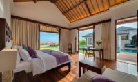 Pandawa Cliff Estate Bedroom with Pool View, Ungasan | 5 Bedroom Villas Bali