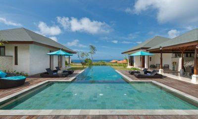 Pandawa Cliff Estate Swimming Pool, Ungasan | 5 Bedroom Villas Bali