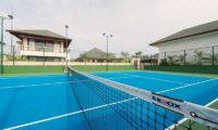 Pandawa Cliff Estate Tennis Court, Ungasan | 5 Bedroom Villas Bali