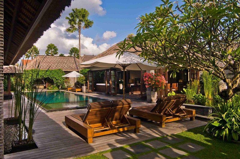 Peppers Seminyak Gardens and Pool, Seminyak | 5 Bedroom Villas Bali