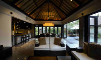 Peppers Seminyak Living and Dining Area, Seminyak | 5 Bedroom Villas Bali