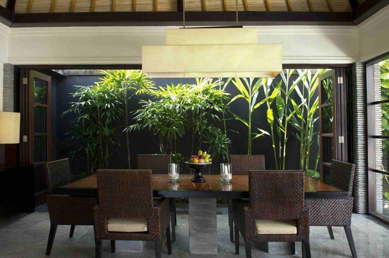 Peppers Seminyak Dining Area, Seminyak | 5 Bedroom Villas Bali