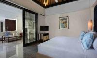 Peppers Seminyak Bedroom with Lounge Area, Seminyak | 5 Bedroom Villas Bali
