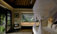Peppers Seminyak Bedroom with Seating Area, Seminyak | 5 Bedroom Villas Bali