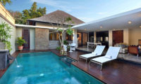 Peppers Seminyak Sun Loungers, Seminyak | 5 Bedroom Villas Bali