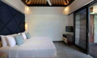 Peppers Seminyak Bedroom and Balcony, Seminyak | 5 Bedroom Villas Bali