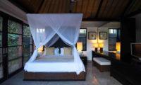Peppers Seminyak Bedroom with Dressing Area, Seminyak | 5 Bedroom Villas Bali