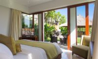 Seseh Beach Villas Bedroom with Garden View, Seseh | 5 Bedroom Villas Bali