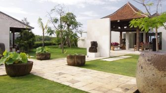 Sinaran Surga Gardens, Uluwatu | 5 Bedroom Villas Bali