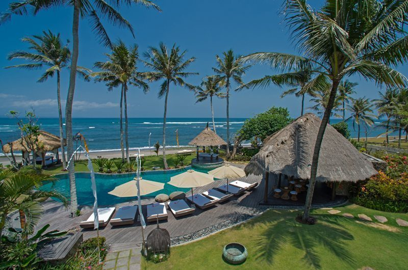 Taman Ahimsa Bird's Eye View, Seseh | 5 Bedroom Villas Bali