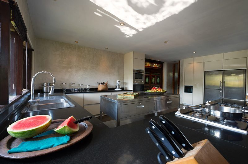 Taman Ahimsa Kitchen, Seseh | 5 Bedroom Villas Bali