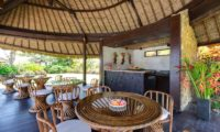Taman Ahimsa Pool Side Dining, Seseh | 5 Bedroom Villas Bali