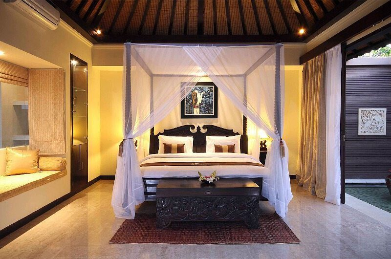 The Bli Bli Villas Bedroom with Sofa, Seminyak | 5 Bedroom Villas Bali
