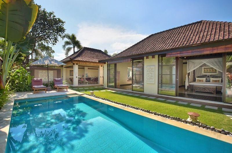 The Bli Bli Villas Pool Side, Seminyak | 5 Bedroom Villas Bali