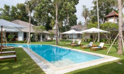 The Cotton House Gardens and Pool, Seminyak | 5 Bedroom Villas Bali