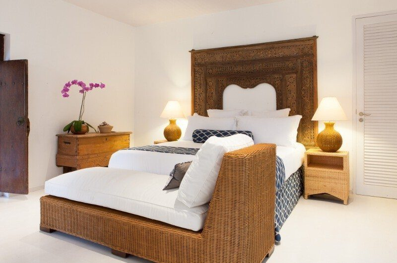 The Cotton House Bedroom with Seating Area, Seminyak | 5 Bedroom Villas Bali