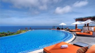 The Edge Pool with Sea View, Uluwatu | 5 Bedroom Villas Bali