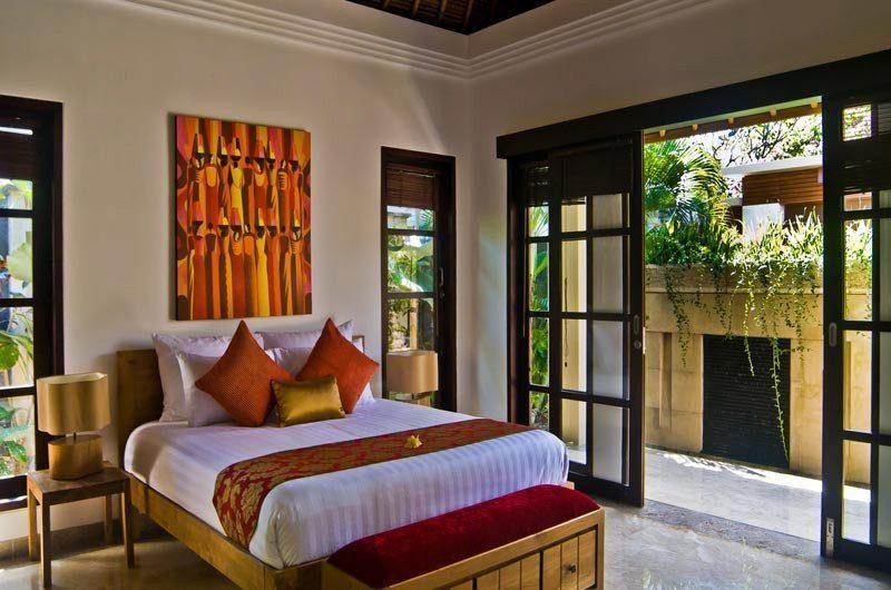 The Residence Bedroom, Seminyak | 5 Bedroom Villas Bali