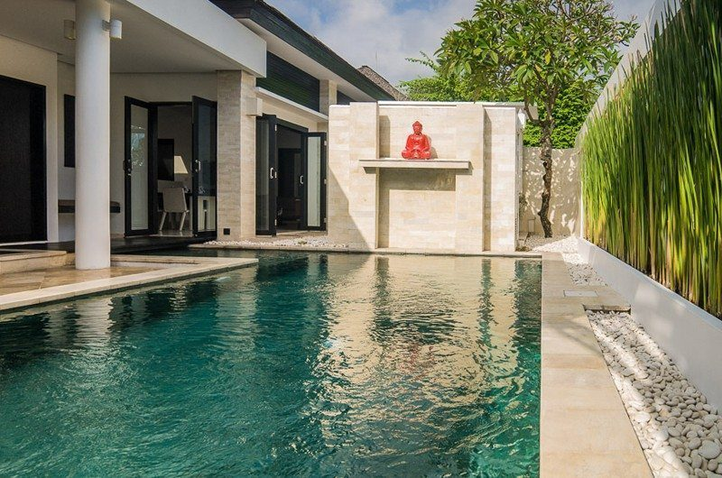 The Residence Swimming Pool, Seminyak | 5 Bedroom Villas Bali