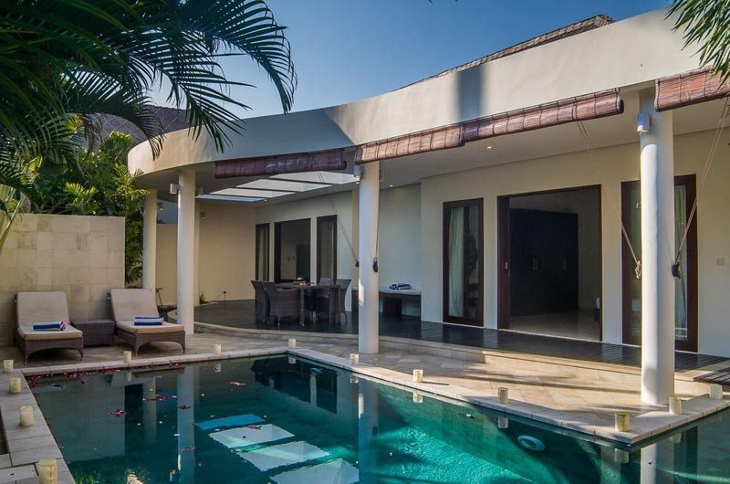 The Residence Pool, Seminyak | 5 Bedroom Villas Bali