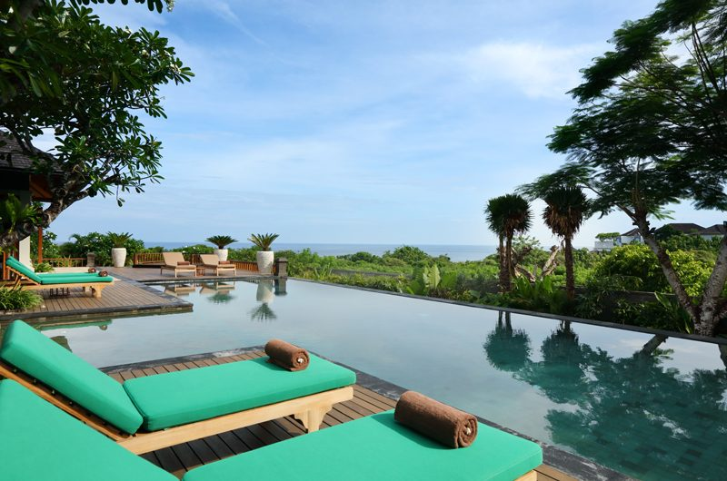 The Shanti Residence Sun Loungers, Nusa Dua | 5 Bedroom Villas Bali