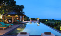 The Shanti Residence Night View, Nusa Dua | 5 Bedroom Villas Bali