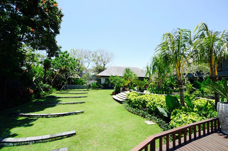 The Shanti Residence Gardens, Nusa Dua | 5 Bedroom Villas Bali