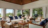 The Shanti Residence Living Area, Nusa Dua | 5 Bedroom Villas Bali