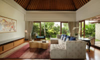The Shanti Residence Lounge Area, Nusa Dua | 5 Bedroom Villas Bali
