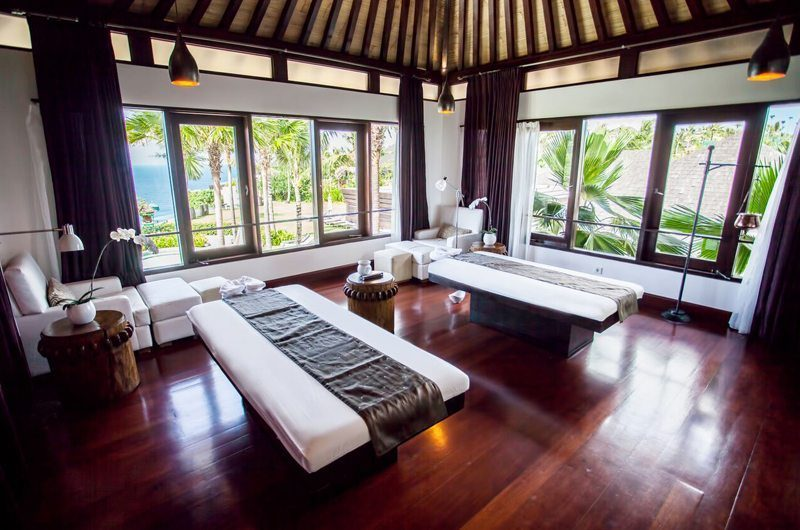 The Ungasan Clifftop Resort Spa Room, Uluwatu | 5 Bedroom Villas Bali