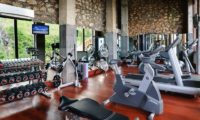 The Ungasan Clifftop Resort Gym, Uluwatu | 5 Bedroom Villas Bali