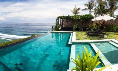 The Ungasan Clifftop Resort Villa Ambar Swimming Pool, Uluwatu | 5 Bedroom Villas Bali