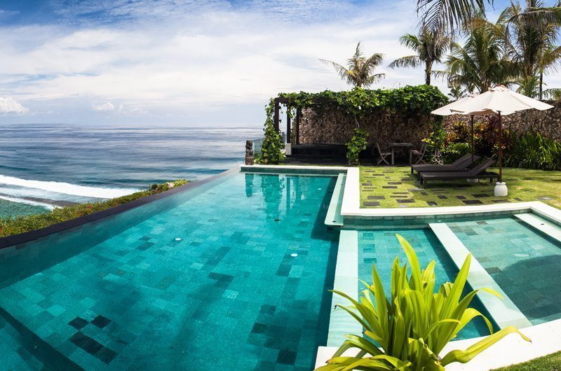The Ungasan Clifftop Resort Villa Ambar Swimming Pool, Uluwatu | 5 Bedroom Villas Bali
