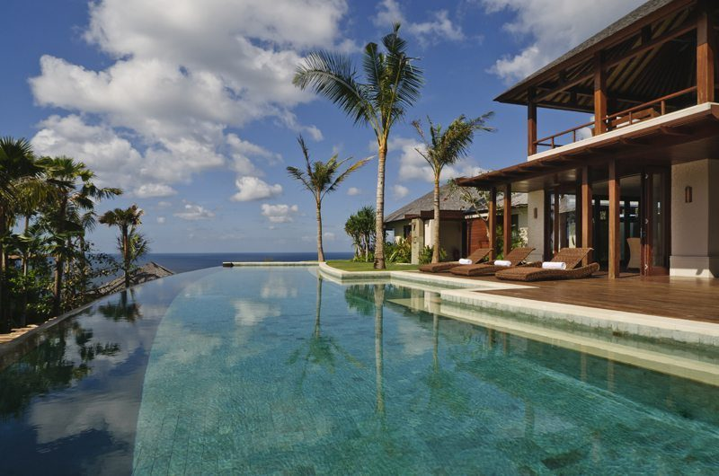 The Ungasan Clifftop Resort Villa Chintamani Swimming Pool, Uluwatu | 5 Bedroom Villas Bali