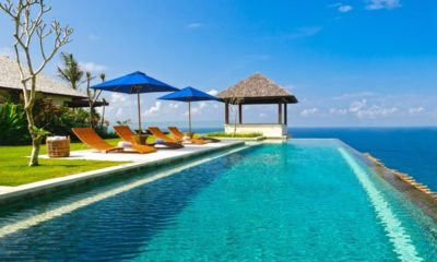 The Ungasan Clifftop Resort Villa Nora Swimming Pool, Uluwatu | 5 Bedroom Villas Bali