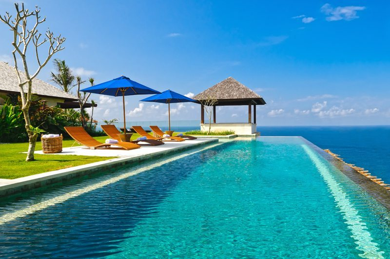 The Ungasan Clifftop Resort 5 Bedroom Villas Bali