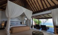 The Ungasan Clifftop Resort Villa Nora Bedroom with Sea View, Uluwatu | 5 Bedroom Villas Bali