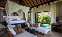 The Ungasan Clifftop Resort Villa Pawana Bedroom with Seating Area, Uluwatu | 5 Bedroom Villas Bali
